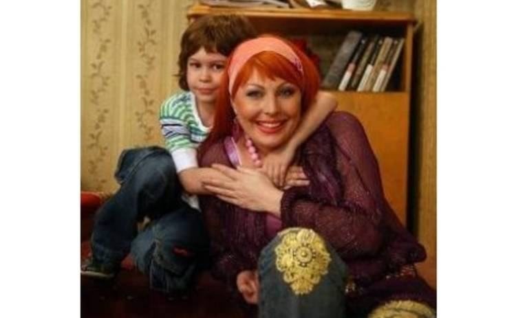 Наталья Бочкарева защищает детей