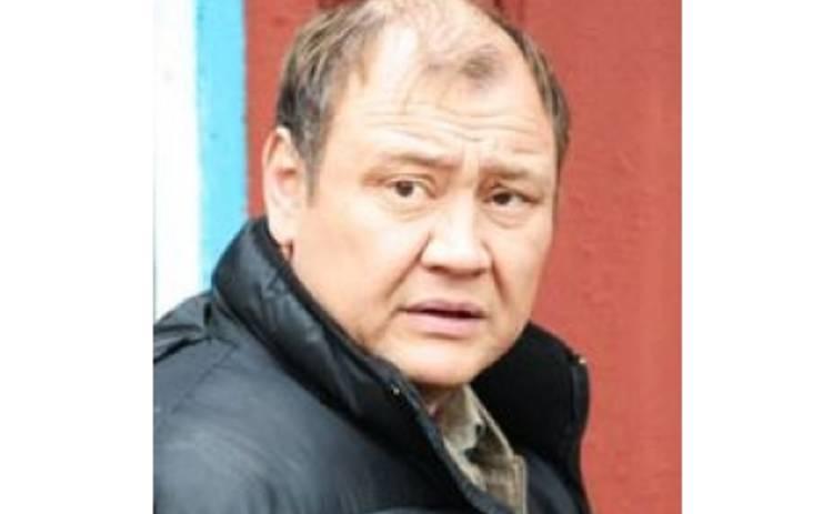 Юрий Степанов стал отцом преступника