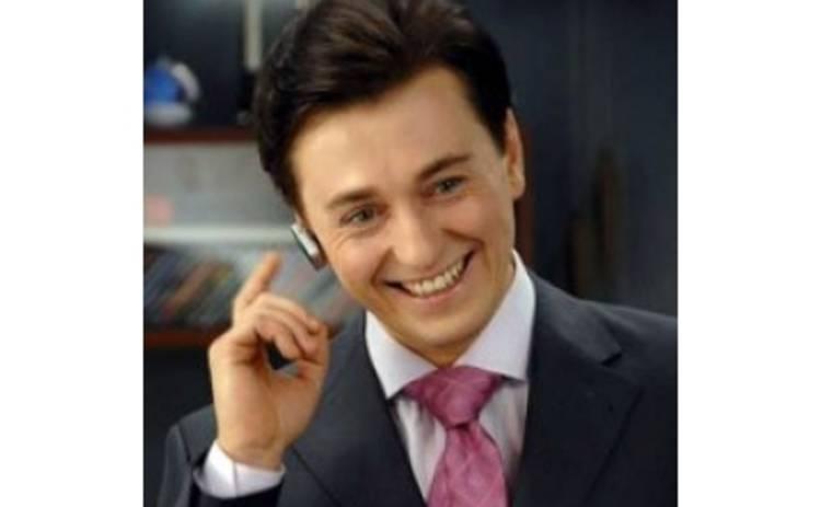 Мечта Сергея Безрукова сбылась