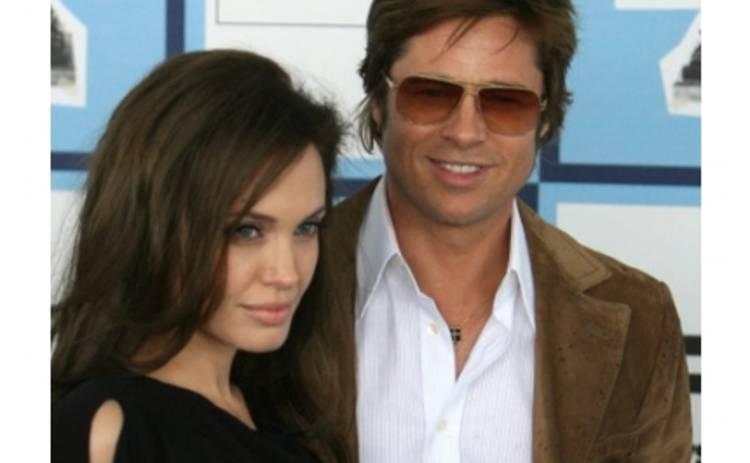 У Анджелины Джоли будет спонтанная свадьба