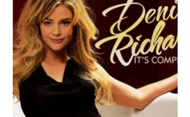 Денис Ричардс продолжит съемки телешоу о себе любимой