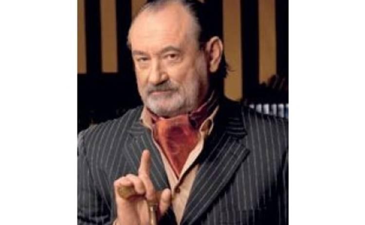 Богдан Ступка стал лучшим актером для итальянцев