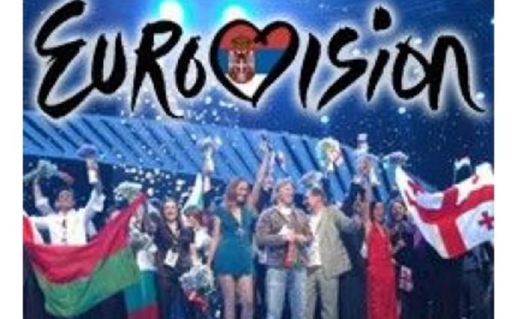 Украина начала искать таланты для Евровидения-2009