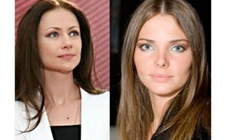 Боярская и Миронова будут сниматься вместе