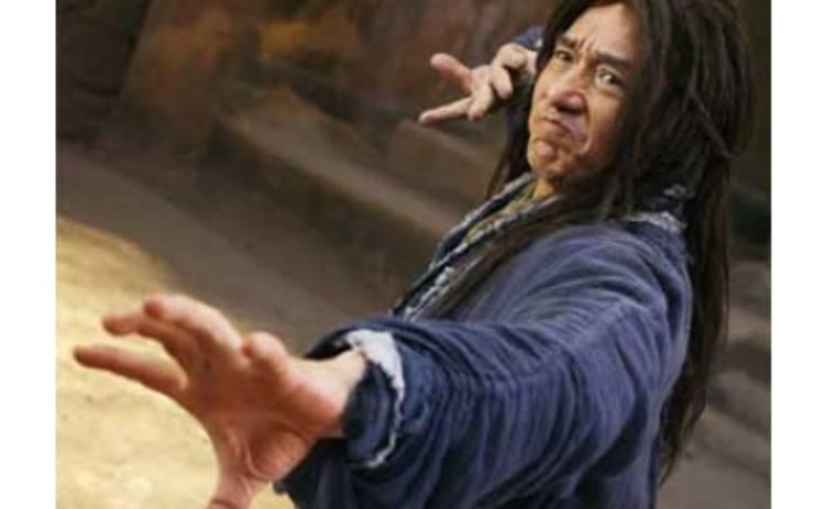 Джеки Чан напишет сценарий к фильму, где будет главным героем
