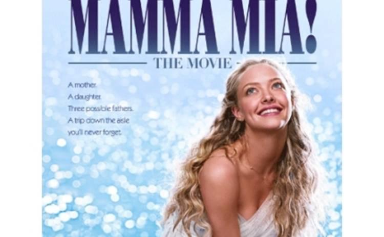 "ABBA: ""Пока не обсуждается сиквел ""Mamma Mia!"""