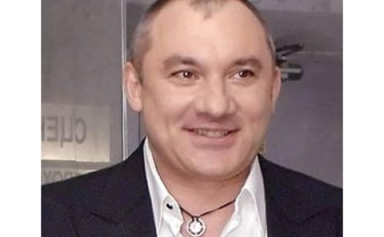 Николай Фоменко вылез из