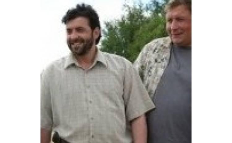 """Люди Шпака"" оккупируют телевидение"