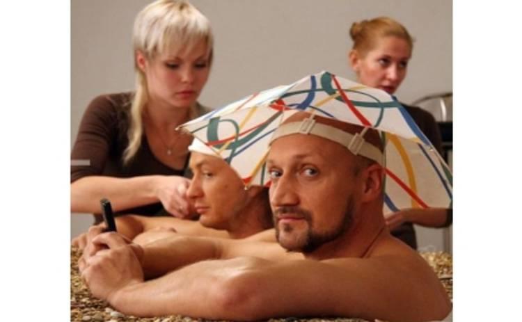 Гоша Куценко готовит альбом