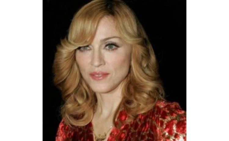 Мадонна вывела в свет своего нового мужчину