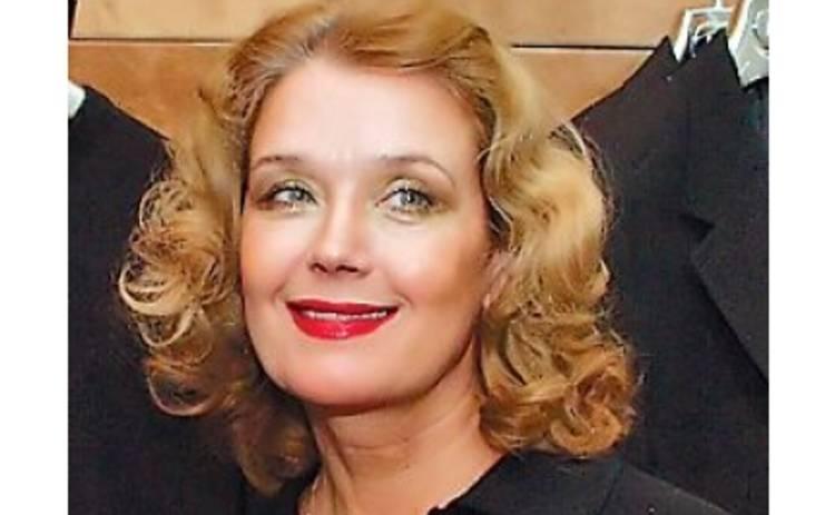 Ирина Алферова завралась