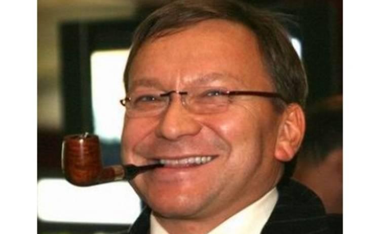 Игорь Угольников считает своими прототипами Урганта и Мартиросяна