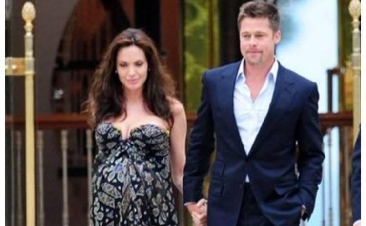 Анджелина Джоли опровергла слухи о беременности