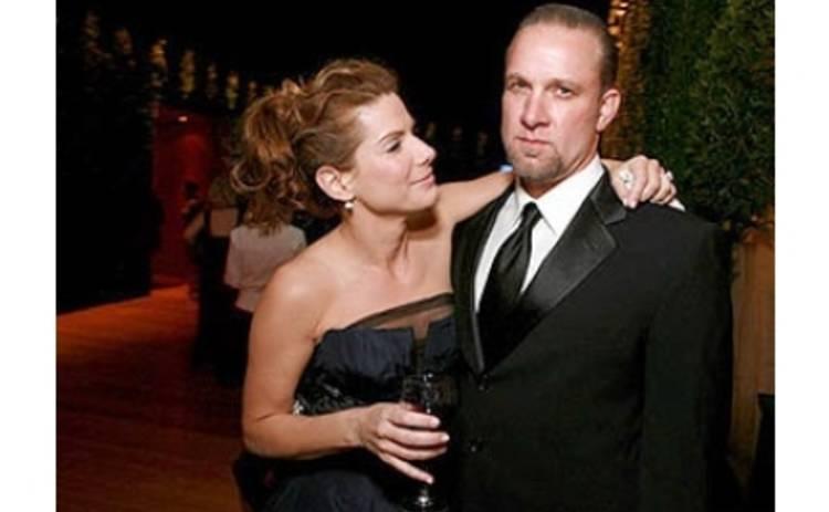 Суд покарал обидчицу мужа Сандры Баллок