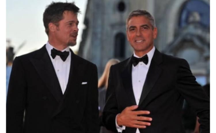 Джордж Клуни поддерживает однополые браки