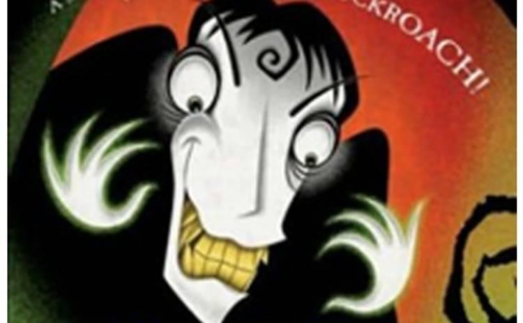 Сумасшедший чародей из детской книжки появится на экране