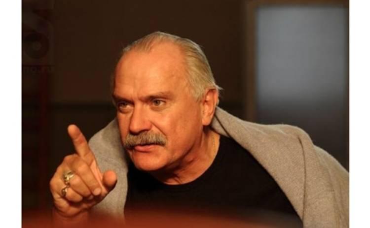 Киевляне смогут провести вечер с Никитой Михалковым