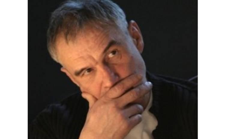 Сергей Гармаш подумывает о режиссерской карьере