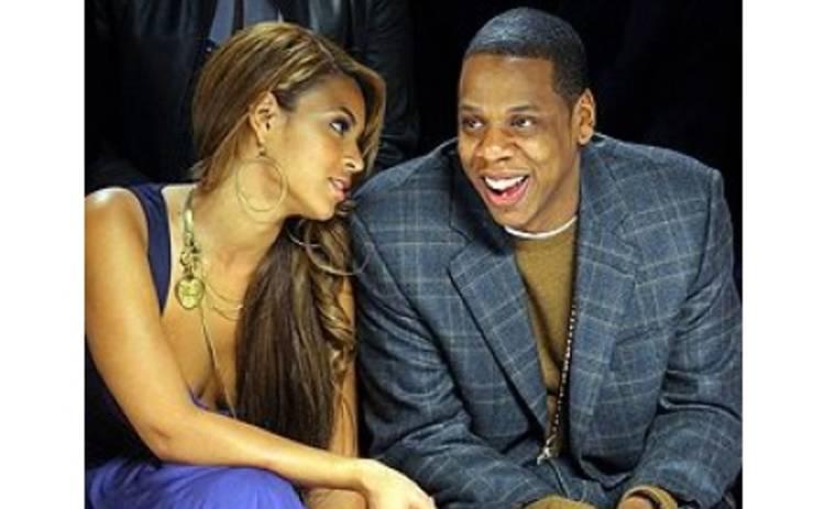 Джей Зи и Бейонсе - самая богатая пара