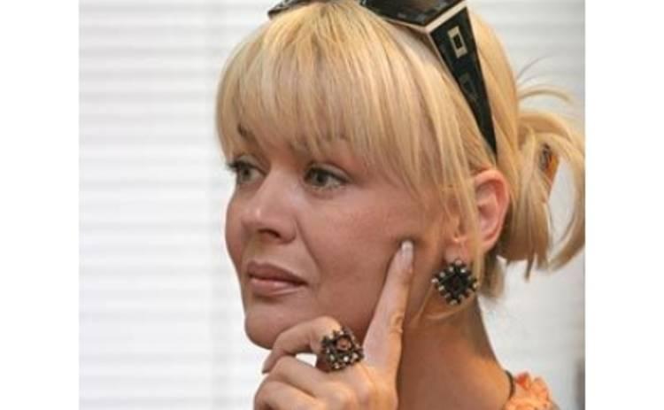 Юлия Меньшова подумала, и вернулась к бывшему мужу