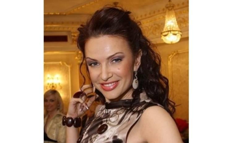 Эвелина Бледанс -