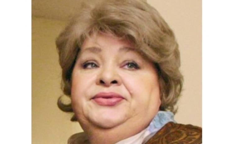 Крачковскую оскорбил Табаков