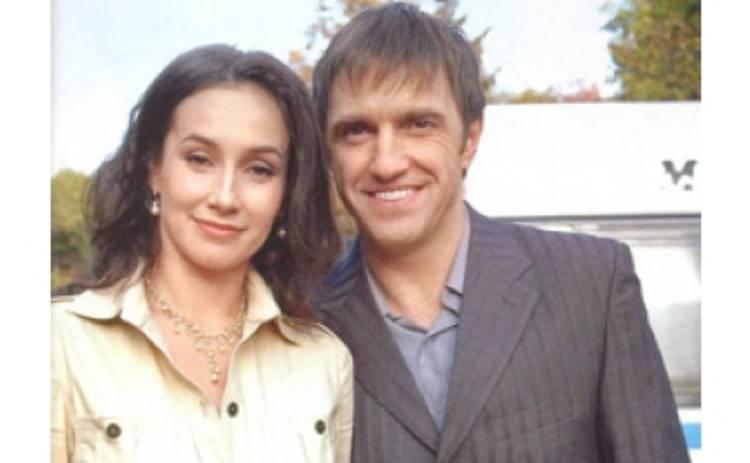 Владимир Вдовиченков впервые снимается с женой