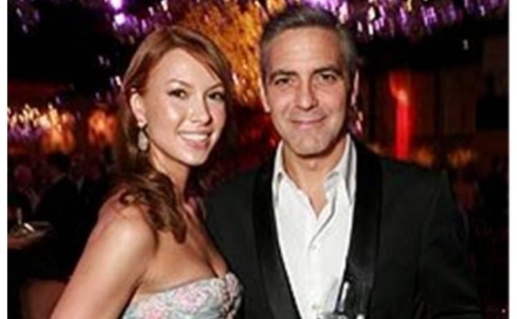 Бывшая Джорджа Клуни сделала скандальные признания