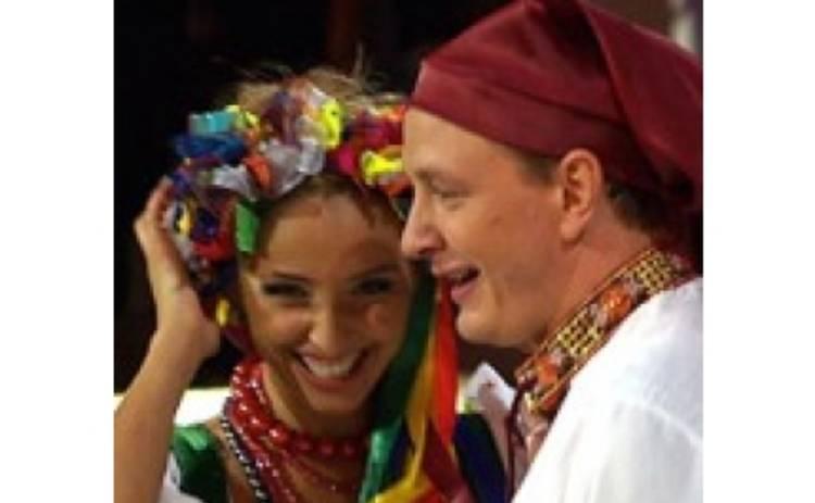 Навку и Башарова поженили