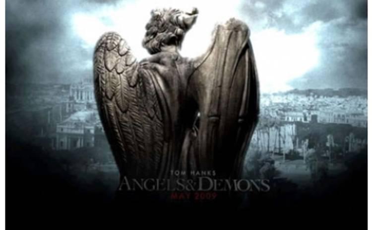 Несмотря на запреты, ангелов и демонов сняли в Ватикане