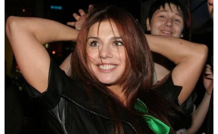 У Анны Седоковой искали наркотики!