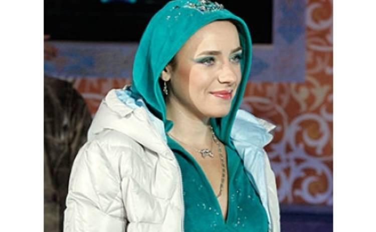Тутта Ларсен призналась, как попала на ТВ