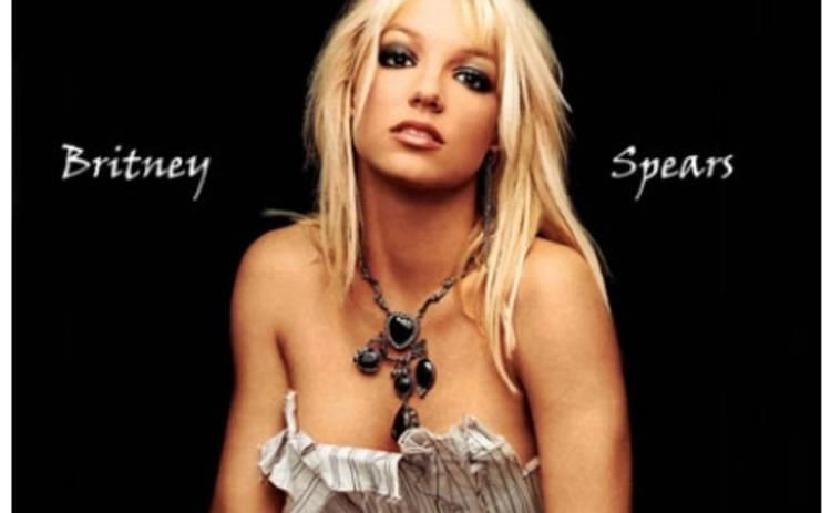 Бритни Спирс: