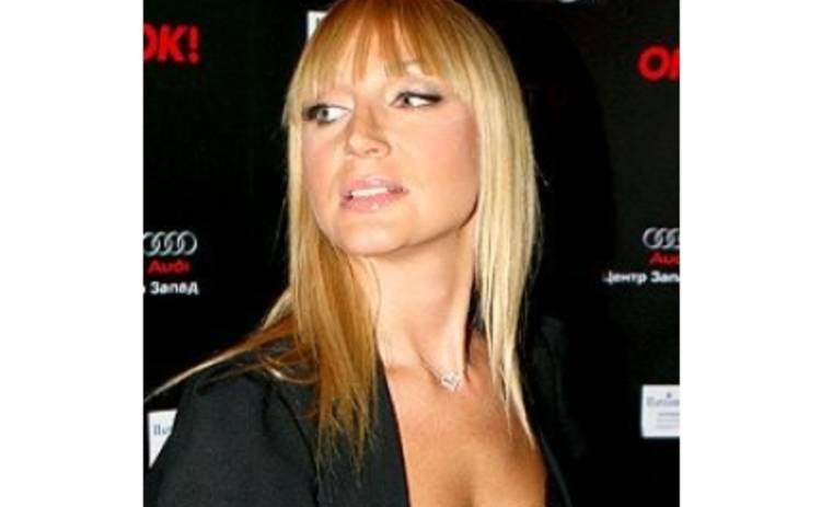 Как хорошеет Кристина Орбакайте?