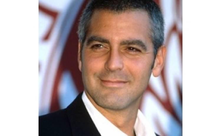 Джордж Клуни влюбился в девушку из Пакистана