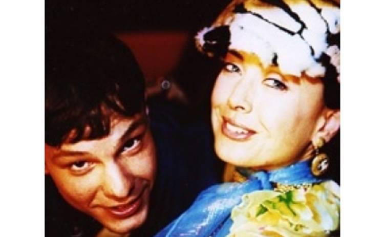 Жанна Фриске призналась в любви к Чадову