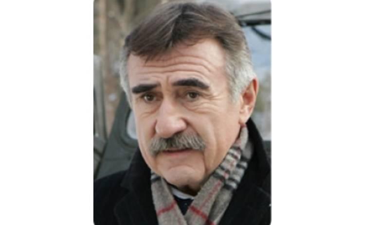 Следствие вели с Леонидом Каневским. Убийца с бакенбардами