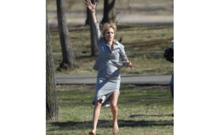 Брэд Питт запрещает Джоли худеть!