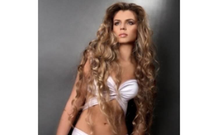 Мисс Украина-Вселенная 2009