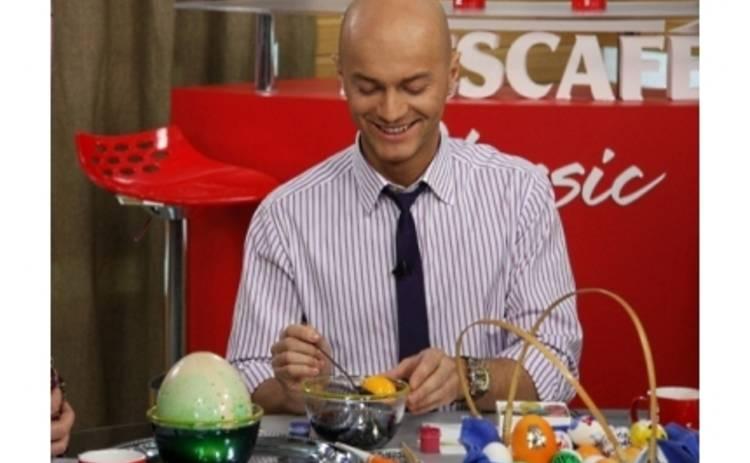 Влад Яма и пасхальные яйца. Исполняется впервые!