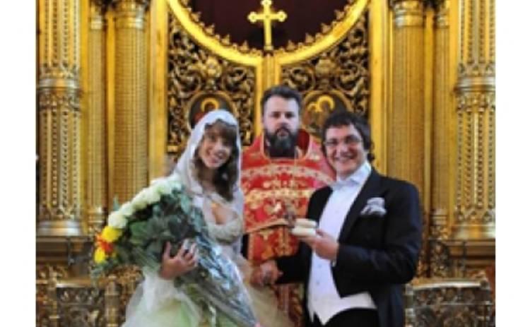 чем венчание диброва и полины фото посещает