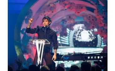 Пит Вентц покажет закулисье MTV Europe Music Awards 2009