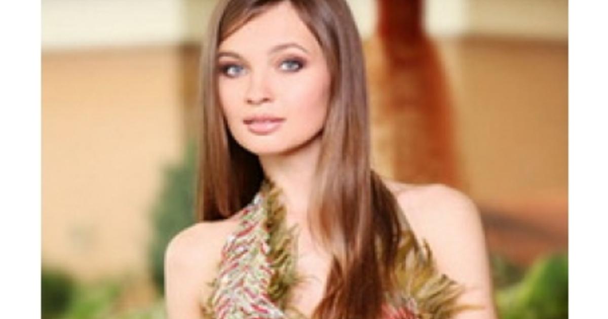 Девушка из Новой Каховки стала Мисс Украина-Вселенная - tv.ua  Александра Николаенко Беременна