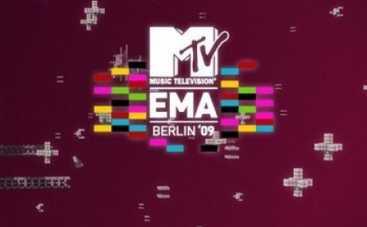 Награждение MTV EMA 2010 состоится в Мадриде