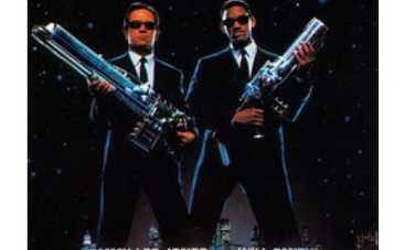 """""""Люди в черном – 3"""": Томми Ли Джонс и Уилл Смит снимутся в ленте"""