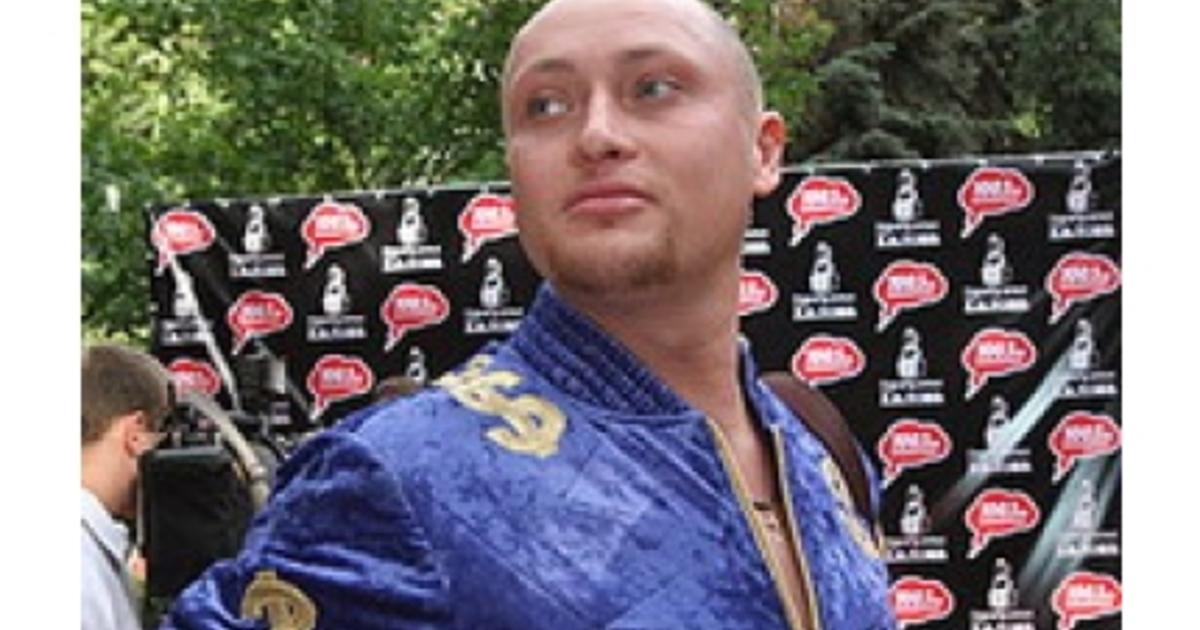 Шура готов объявить о своей помолвке - tv.ua
