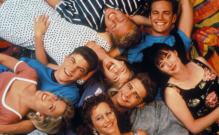 Как сложилась судьба актеров «Беверли-Хиллз 90210»