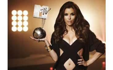 Ева Лонгория станет ведущей MTV European Music Awards 2010!