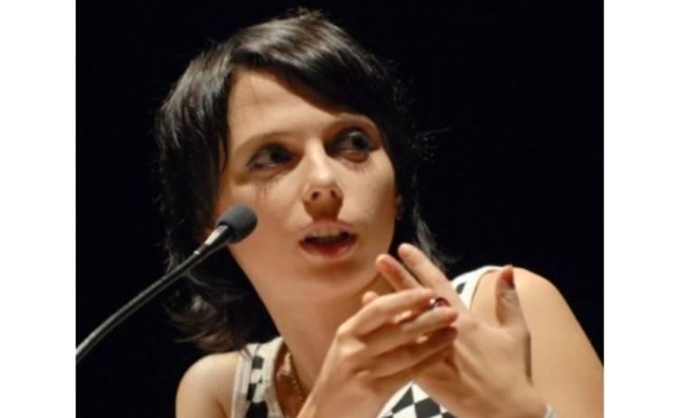 Ирена Карпа скрывает беременность