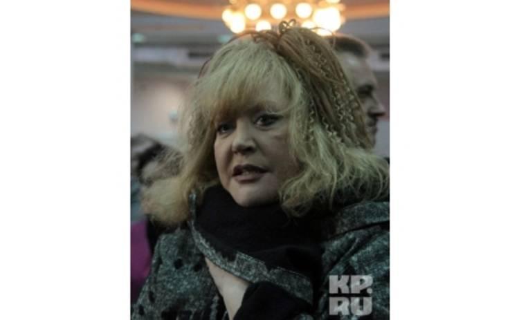 Племянник Пугачевой отказался от сына